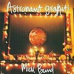 Mick Bund Astronaut Graffiti