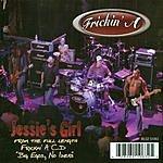 Frickin' A Merry Merry Merry Frickin' Christmas/Jessie's Girl
