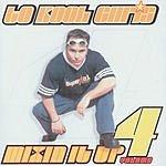 To Kool Chris Mixin It Up, Vol.4