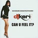 DJ Keri Can U Feel It?