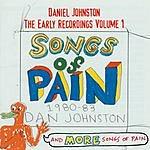 Daniel Johnston The Early Recordings, Vol.1