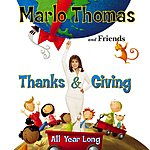 Marlo Thomas Thanks And Giving All Year Long