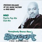 C+C Music Factory Sweat 2 (The Remixes)