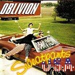 Oblivion Sweatpants U.S.A.