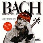 Mela Tenenbaum Sonatas and Partitas for Solo Violin