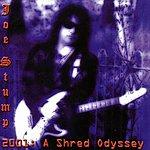Joe Stump 2001: A Shred Odyssey