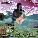 Joe Stump Supersonic Shred Machine