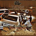 Souls Of Mischief Trilogy: Conflict, Climax, Resolution