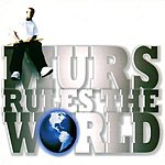 Murs Murs Rules the World