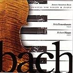 Mela Tenenbaum Sonatas for Violin and Piano