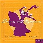 Mela Tenenbaum Dances And Romances