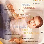 Mark Robinson Origami and Urbanism
