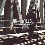 John Wills Sleepwalks and Criminals
