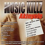 Akinyele Live At The Barbecue - Unreleased Hits