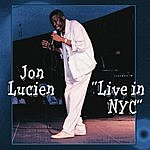 Jon Lucien Live in NYC