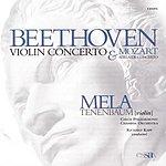 Mela Tenenbaum Beethoven Violin Concerto & Mozart Adelaide Concerto