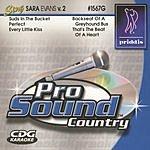 Sara Evans Sing Like Sara Evans, Vol.2