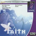Donnie McClurkin Sing Like Donnie McClurkin