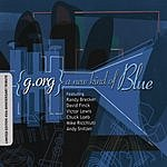 g.org A New Kind Of Blue
