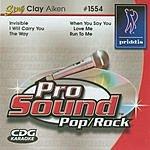 Clay Aiken Sing Like Clay Aiken