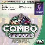 Norah Jones Sing Like Norah Jones, Vol.2