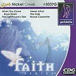 Nickel Creek Sing Like Nickel Creek