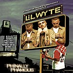Lil Wyte Phinally Phamous (Edited)