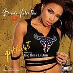 Brooke Valentine Girlfight (Edited)