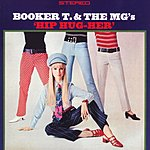 Booker T. & The MG's Hip Hug-Her