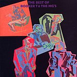 Booker T. & The MG's The Best Of...