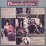 David Geddes Run Joey Run