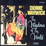 Dionne Warwick The Windows Of The World