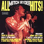 Mitch Ryder & The Detroit Wheels All Mitch Ryder Hits
