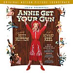 Betty Hutton Annie Get Your Gun: Original Soundtrack (Bonus Tracks)
