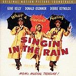 Gene Kelly Singin' In The Rain: Original Motion Picture Soundtrack