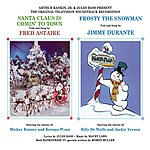 Fred Astaire Santa Claus Is Comin' to Town/Frosty The Snowman: The Original Television Soundtrack