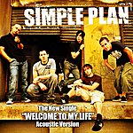 Simple Plan Welcome To My Life (Acoustic)