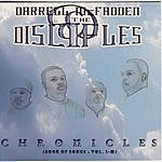 Darrell McFadden & The Disciples Chronicles (Book Of Songs, Vol.1-3)