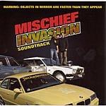 Fear Factory Mischief Invasion Soundtrack