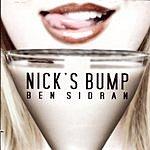 Ben Sidran Nick's Bump