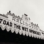 Toad The Wet Sprocket Welcome Home: Live At The Arlington Theatre, Santa Barbara 1992