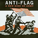 Anti-Flag A New Kind Of Army