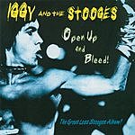 Iggy and The Stooges Open Up & Bleed!