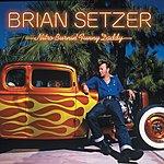 Brian Setzer Rat Pack Boogie