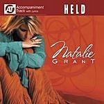 Natalie Grant Held
