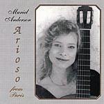 Muriel Anderson Arioso From Paris