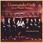 Commander Cody & His Lost Planet Airmen Tales From The Ozone