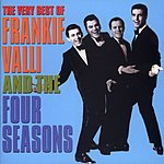 Frankie Valli & The Four Seasons The Very Best Of Frankie Valli & The Four Seasons