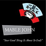 Mable John Your Good Thing