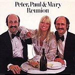 Peter, Paul & Mary Reunion